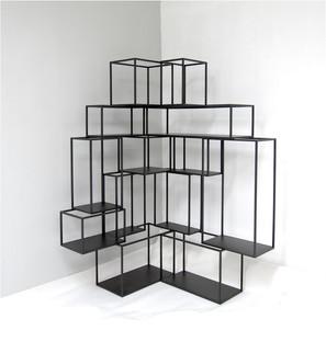 Cornerblock Shelf - Grafunkt