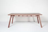 Minzu Thin Table