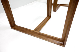 Frame Dining Table