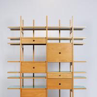 Ante Shelf