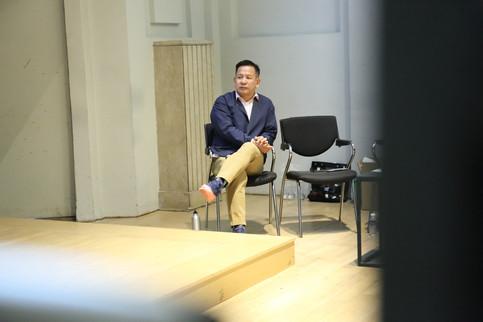 Nathan Yong