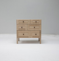 6 Drawer Console