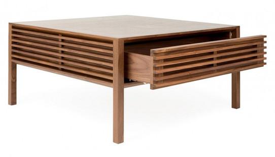 Line Coffee Table