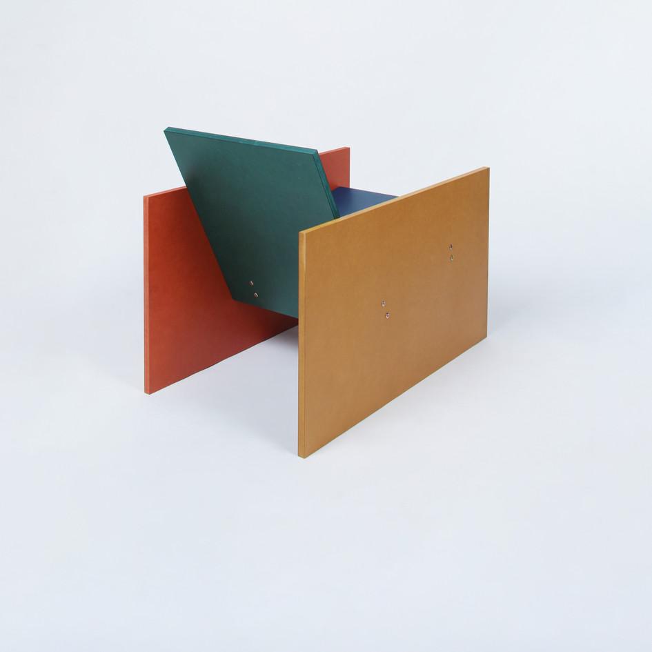 Foresco Chair