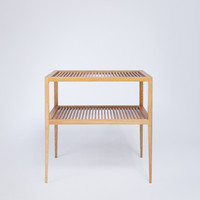 Trey Side Table