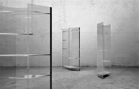 Shard Shelf - Synergraphic
