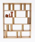 Divide Shelf