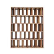 Divide Shelf/Bookshelf