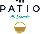Patio at sloans logo.png