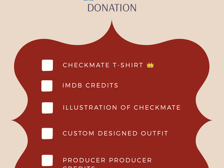CPI- Checkmate Fundraiser Information