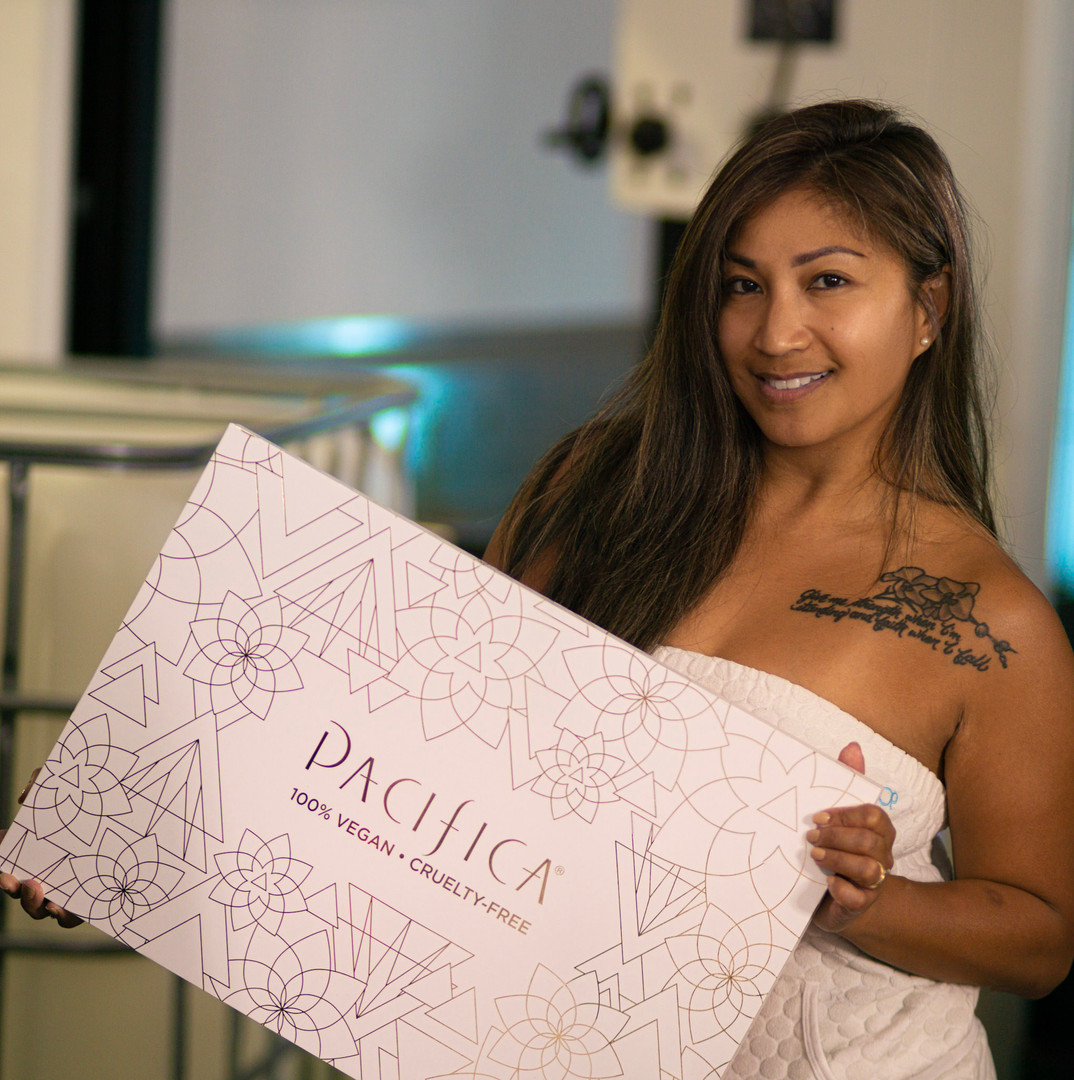 Pacifica Beauty /Summer Social Fundraiser Event