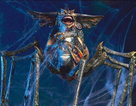 "SPIDER GREMLIN Gremlins 2  Deluxe Figure 10"" NECA"