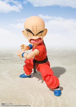 KRILLIN KID SHFiguarts Dragon Ball BANDAI