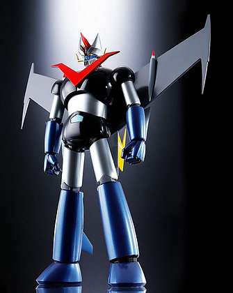 GX-73 Great Mazinger D.C. Great Mazinger (TV Anime Ver.) Bandai Soul Of Chogokin