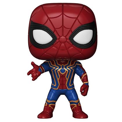 IRON SPIDER Avengers: Infinity War Pop! Vinyl Figure FUNKO POP