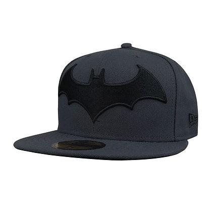 BATMAN Hush Symbol 59Fifty 7 1/4 Gorra NEW ERA
