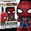Thumbnail: IRON SPIDER Avengers: Infinity War Pop! Vinyl Figure FUNKO POP