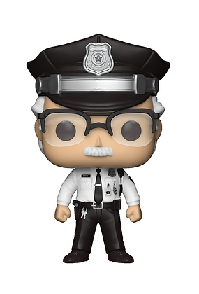 STAN LEE CAMEO SPECIAL EDITION - POP FUNKO