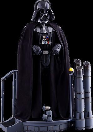 DARTH VADER 40th aniversario Star Wars:The empire Strikes 1:6 HOT TOYS