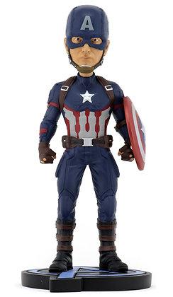 CAPITAN AMERICA Avengers: EndGame - Head Knocker NECA