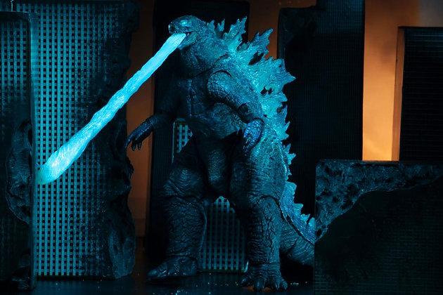 "Godzilla: King of the Monsters 6""Godzilla (Ver. 2) Ultimate NECA"