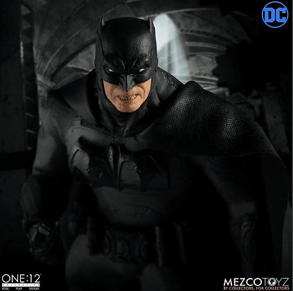 BATMAN Supreme Knigth DC Comics One: 12 Mezco Toyz
