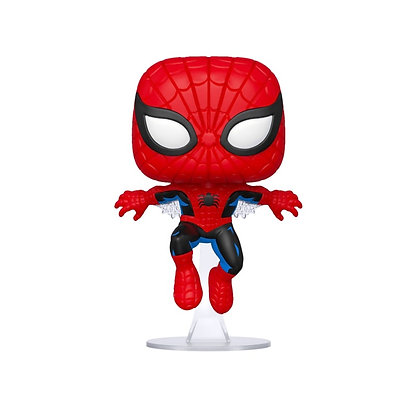 Spider-Man - Marvel 80th First Appearance  Funko Pop!