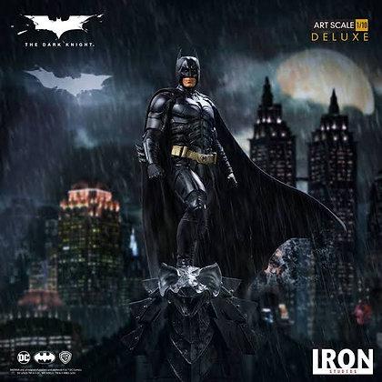 Batman Deluxe Art Scale 1/10 – The Dark Knight IRON STUDIOS