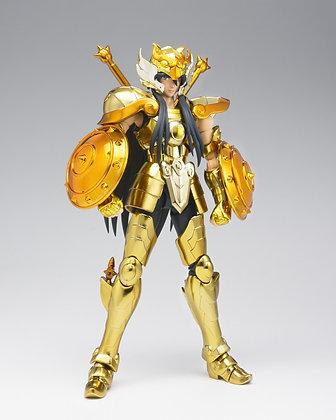 SHIRYU Armadura de oro Libra SAINT SEIYA MYTH CLOTH EX BANDAI