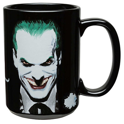 JOKER Mug taza cerámica 15 oz. DC Comics ZAK!