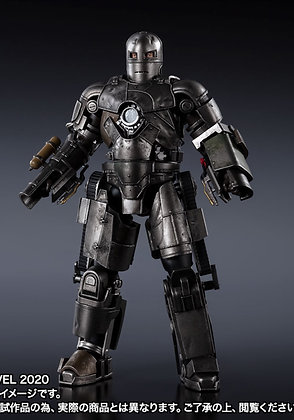 IRON MAN MK-1 BIRTH OF IRON MAN MARVEL SH FIGUARTS BANDAI