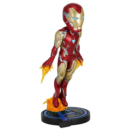IRON MAN Avengers: EndGame - Head Knocker NECA
