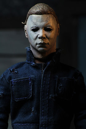 """Michael Myers - Halloween 2 (1981) - Clothed  - NECA8"""""""