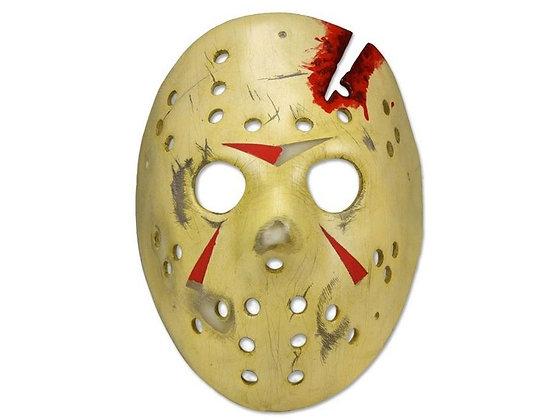Jason Mask - Friday the 13th Part 4 – Prop Replica NECA