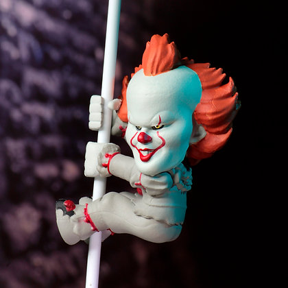 IT 2017 PENNYWISE Scaler NECA