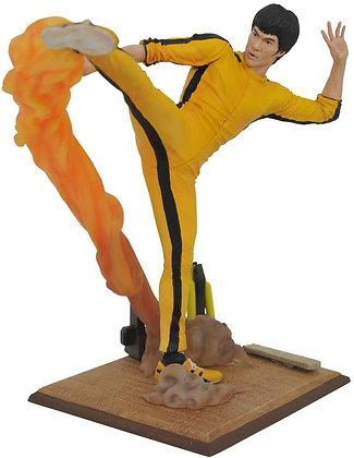 BRUCE LEE Diorama de PVC Kick Gallery