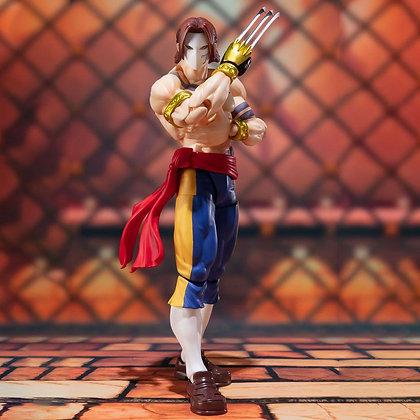VEGA Street Fighter SHFiguarts BANDAI