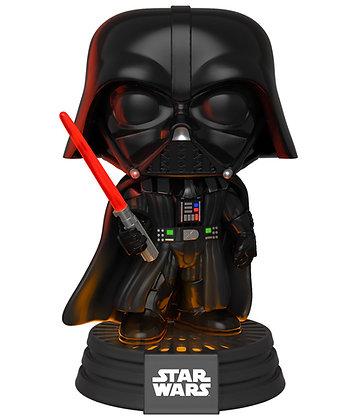 Darth Vader Electronico - Movies: Star Wars - Funko Pop