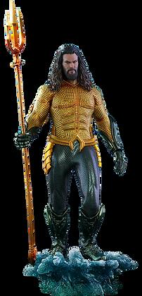Aquaman 1:6 Hot Toys Aquaman - Movie Masterpiece Series