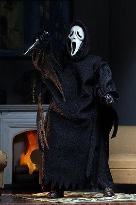 "Ghostface Clothed  - NECA 8"""