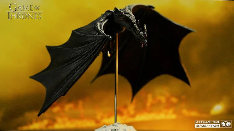 DROGON Deluxe Game of Thrones MCfarlane