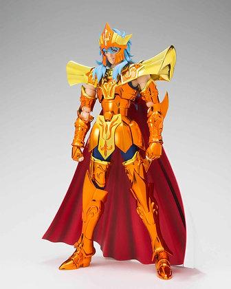 "Poseidon Julian Solo Impelial Throne Set ""Saint Seiya""Saint Cloth Myth EX BANDAI"