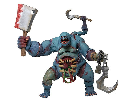 STITCHES Heroes of The Storm Deluxe Figure NECA