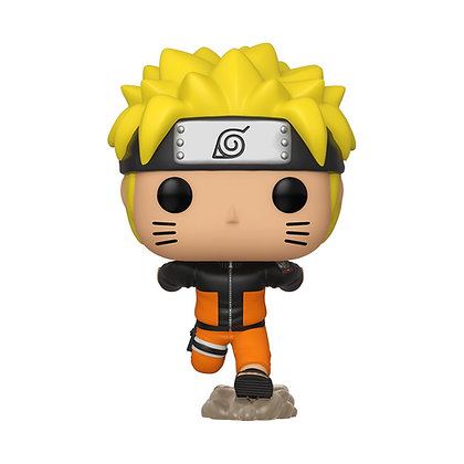 Naruto Running Pop! Vinyl Figure - FUNKO POP