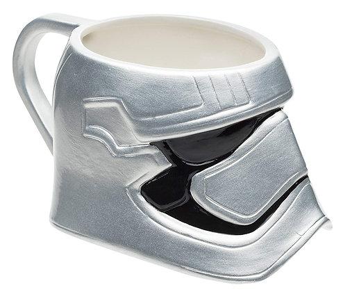 CAPITÁN PHASMA Mugs taza cerámica esculpida Star Wars ZAK!