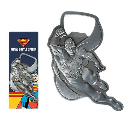 SUPERMAN Destapador Metal DC Comics ICE CUP