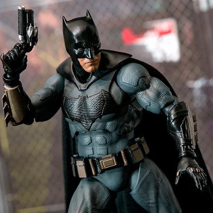 BATMAN Justice League SHFiguarts BANDAI