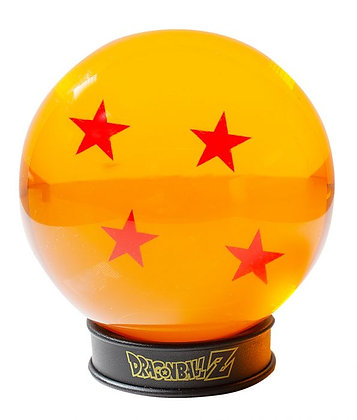 Esfera del Dragón 4 estrellas - Dragón ball Z ABYSTYLE