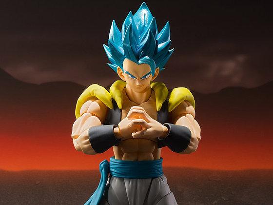 GOGETA super saiyan god super saiyan Dragon Ball SHFiguarts BANDAI