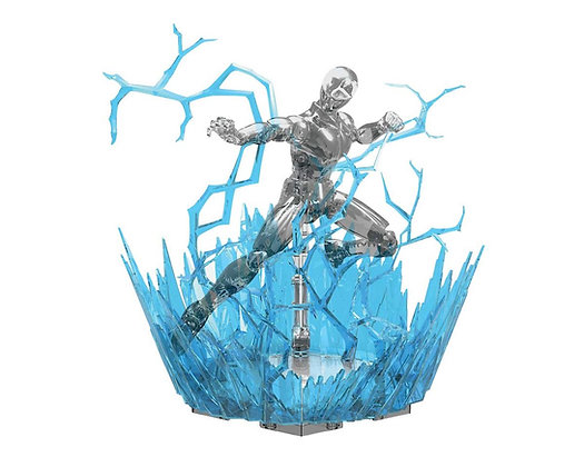 EFFECT AURA Azul Figure-rise BANDAI